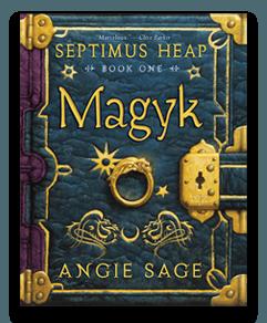 Septimus Heap Magyk